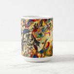 Kandinsky Composition VII Mug
