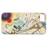 Kandinsky Composition VIII iPhone 5 Case