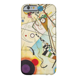 Kandinsky Composition VIII iPhone 6 case iPhone 6 Case