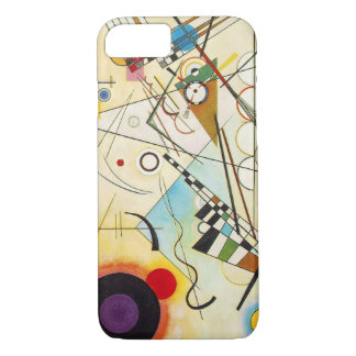 Kandinsky Composition VIII iPhone 7 case