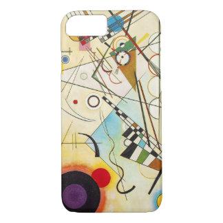 Kandinsky Composition VIII iPhone 7 case