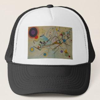 Kandinsky Composition VIII Trucker Hat