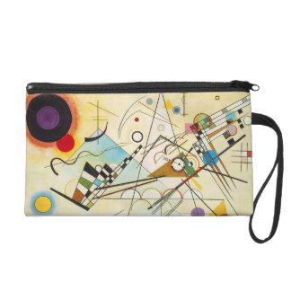 Kandinsky Composition VIII Wristlet