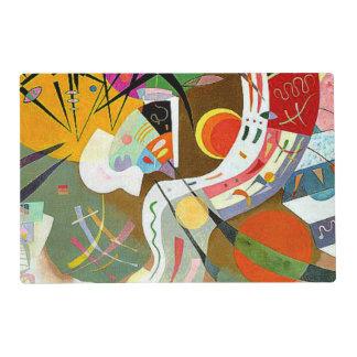 Kandinsky - curva dominante tapete individual