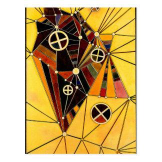 Kandinsky - en la red postales