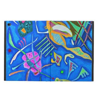 Kandinsky - Grouping Powis iPad Air 2 Case