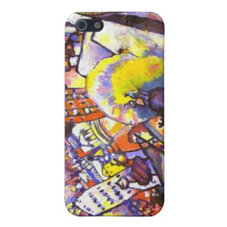 Kandinsky iPhone 4 Case