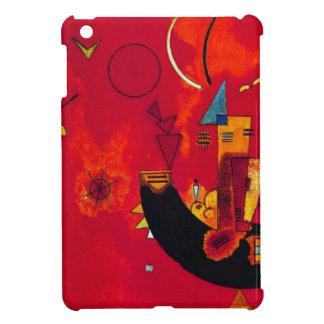 Kandinsky Mit und Gegen iPad Mini Cases