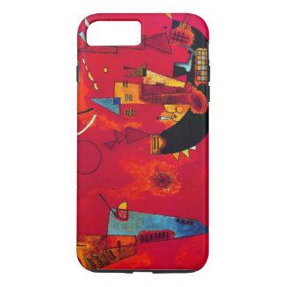 Kandinsky Mit und Gegen iPhone 7 Plus Case