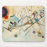 Kandinsky mousepad