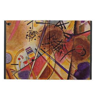 Kandinsky - pequeño sueño en rojo