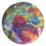 Kandinsky Plate