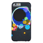 Kandinsky Several Circles iPhone 6 case iPhone 6 Case