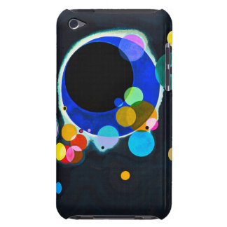 Kandinsky Several Circles iPod Touch Case