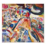 Kandinsky Small Pleasures Photographic Print