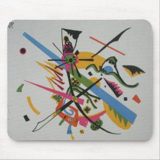 Kandinsky Small Worlds Kleine Welts I Mouse Pad