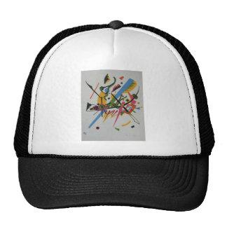Kandinsky Small Worlds Kleine Welts I Trucker Hat