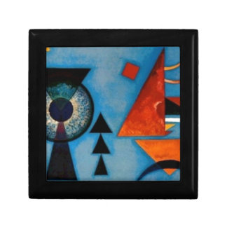 Kandinsky Soft Hard Abstract Gift Box