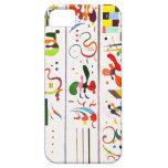 Kandinsky Succession iPhone SE/5/5s Case