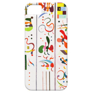 Kandinsky Succession iPhone SE/5/5s Case
