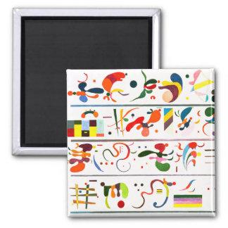 Kandinsky Succession Magnet