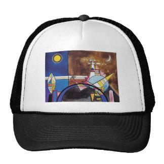 Kandinsky - The Great Gate Of Kiev Hats