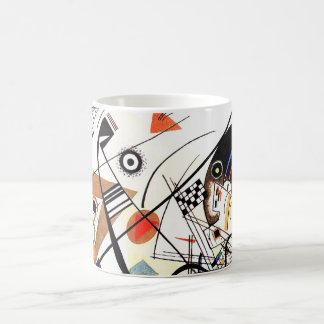 Kandinsky Tranverse Line Mug
