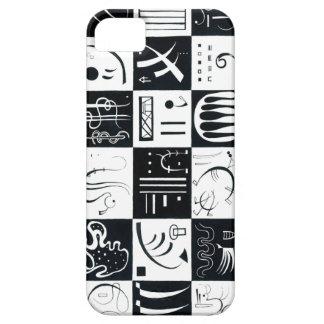 Kandinsky treinta iPhone 5 cobertura