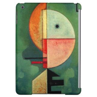 Kandinsky Upward Abstract Painting iPad Air Covers