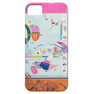 Kandinsky Various Parts iPhone 5 Cover