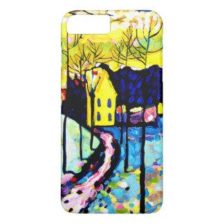 Kandinsky - Winter Landscape iPhone 7 Plus Case
