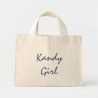 Kandy Girl Tote Bag