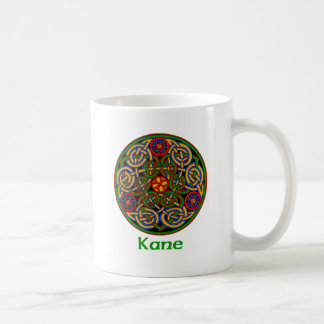 Kane Celtic Knot Coffee Mug
