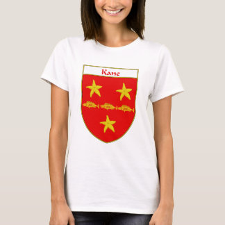 Kane Coat of Arms/Family Crest T-Shirt