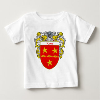 Kane Coat of Arms (Mantled) Baby T-Shirt