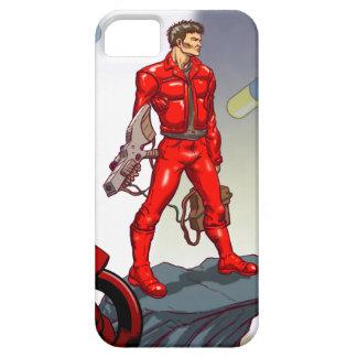 Kaneda iPhone 5 Case