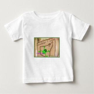 kanga and frog items baby T-Shirt