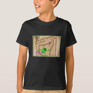 kanga and frog items T-Shirt