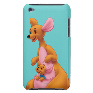 Kanga and Roo iPod Touch Case-Mate Case