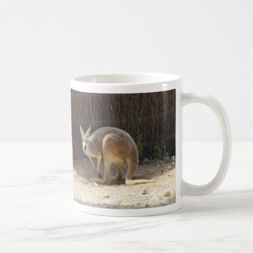 Kanga Taza De Café