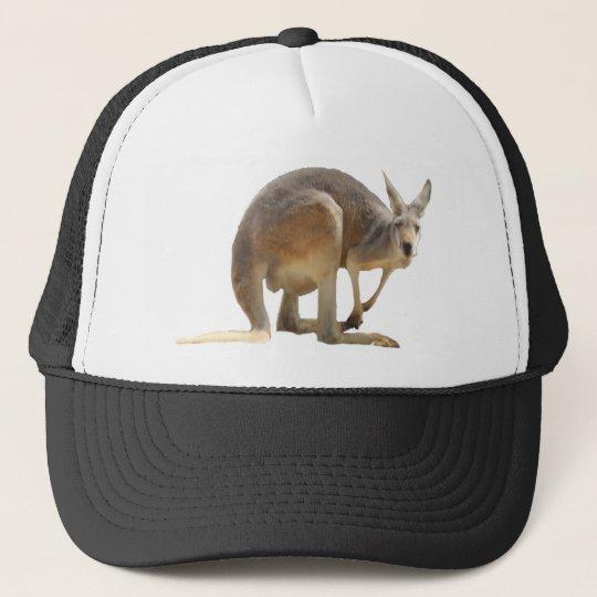 Kanga Trucker Hat