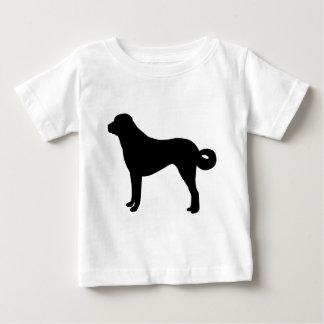 Kangal Dog Baby T-Shirt