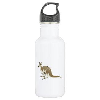 Kangaroo 18oz Water Bottle