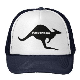 Kangaroo - Australia Trucker Hat
