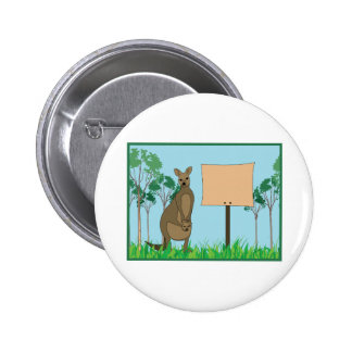 Kangaroo Base Buttons