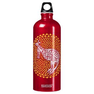 Kangaroo Billabong SIGG Traveler 1.0L Water Bottle