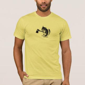 Kangaroo Hatchet Rat T-Shirt