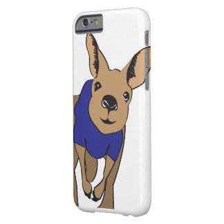Kangaroo iPhone 6 case