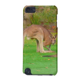 kangaroo iPod touch (5th generation) case