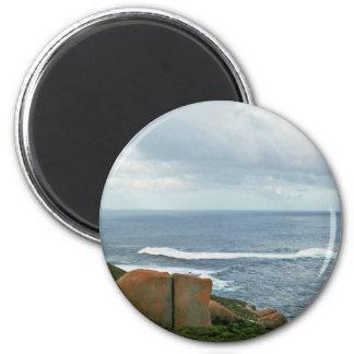 Kangaroo Island, South Australia Magnets